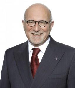 Herbert K. Haas, Talanx
