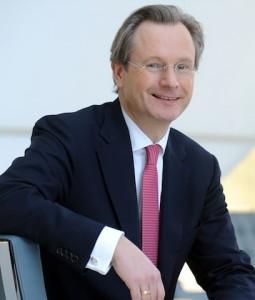 Dr. Per-Johan Horgby, Produktvorstand Hannoversche
