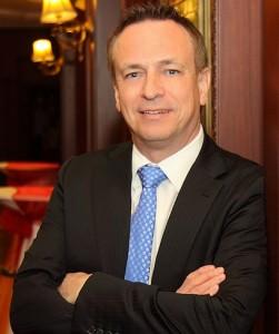 Versicherungsmakler Lutz Abromeit