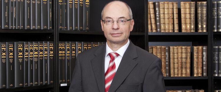 Ulrich A. Nastold, Kanzlei Klumpe, Schroeder + Partner GbR