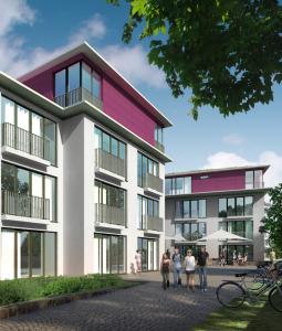 Studentenapartments-Youniq-Karlsruhe-255x300 in Nischen-Chance: Hoher Investitionsbedarf für hochwertige Studentenapartments