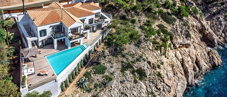Teuerste-Wohnlagen-Mallorca in Ranking: Teuerste Wohnlage Europas auf Mittelmeerinsel Sardinien