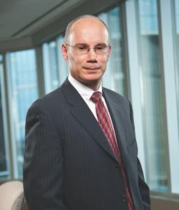 Norman Boersma, Templeton Global Equity Gruppe