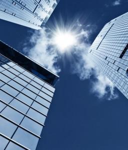 Transaktionsvolumen Gewerbeimmobilien