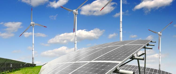 Fonds Erneuerbare Energien