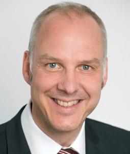 Harald Epple ist ab 2014 für die Gothaer tätig