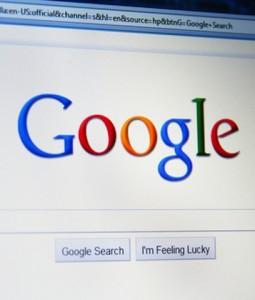 Google als Versicherer: Geteiltes Echo bei Internetnutzern