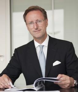 Uwe H. Reuter, VHV Gruppe