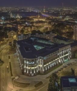 Senator-254x300 in Union Investment erwirbt Bürokomplex in Warschau