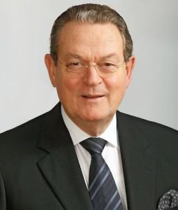 Jürgen R. Thumann leitet künftig den Aufsichtsrat der Hanse Merkur.