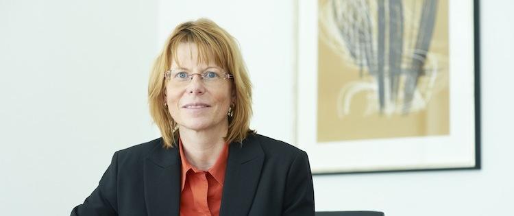 Aktien Fonds: Carmen Daub, Gothaer AM