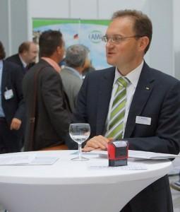 Udo Drexler, Consal Maklerservice