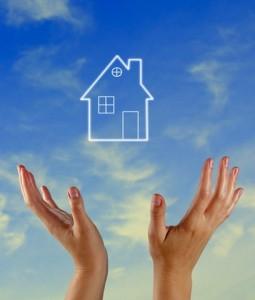 Erbschaften: Auf dem Land werden mehr Immobilien vererbt
