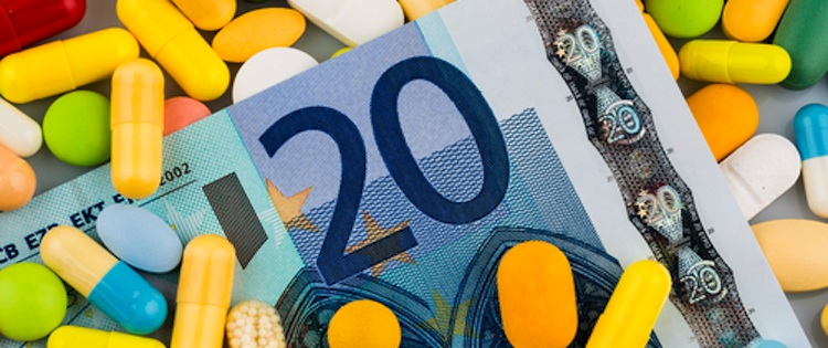 Gesundheit Geld System in Swiss & Global AM: Pharmasektor profitiert von Produktinnovationen