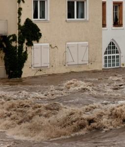 Hochwasser: Gothaer rechnet mit Schadenniveau von 2002
