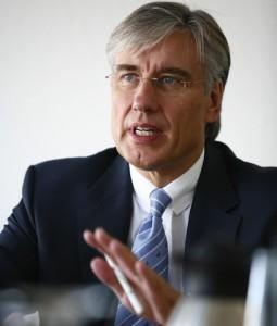 Auslandsinvestitionen: Mittelstand will deutsche Banken