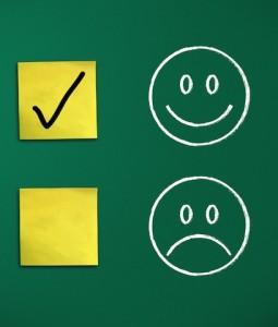 Kundenzufriedenheit: Versicherer überzeugen bei Produktqualität