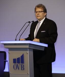 OVB Hauptversammlung