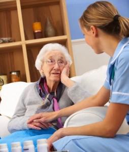 Pflegeheim-254x300 in Altersgerechter Wohnraum zunehmend Mangelware