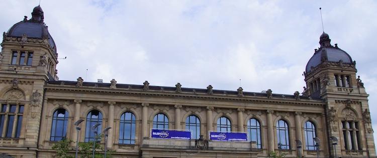 Salesmasters & Friends 2013: 1.500 Besucher in Wuppertal