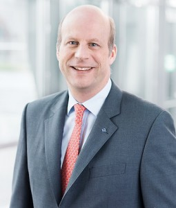 Martin Strobel, Baloise Group