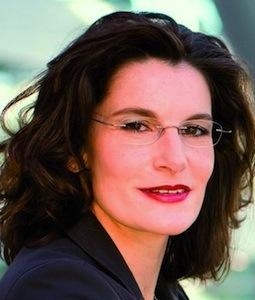 Tina Mueller MLP in MLP beruft Tina Müller in den Aufsichtsrat
