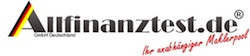Allfinanztest-logo in Medienpartner