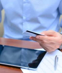 Mobile-Banking in Deutschland noch kaum verbreitet