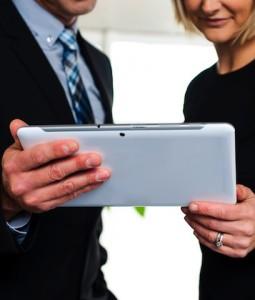 App für Makler und Kunden ihre von Fondskonzept