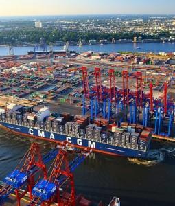 Containerterminal-Hamburg-Hafen-255x300 in Hamburger Hafen will mehr Container auf der Schiene nach NRW transportieren