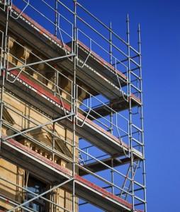 Energetische Gebäudesanierung