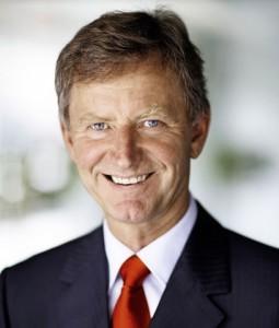 Dr. Alexander Erdland, GDV