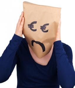 Eurokrise verstärkt Skepsis gegenüber Aktien