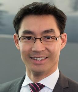 Dr. Philipp Rösler, Bundesvorsitzender der FDP