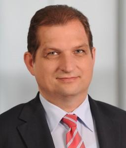 Dr. Helmut Hofmeier, Gothaer