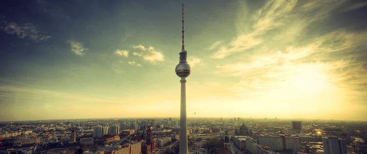 Hauptstadtmesse der Fonds Finanz in Berlin