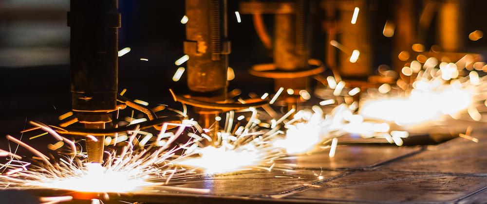 Industrie-tt1 in Deutschland: Geschäftsklima sonnig