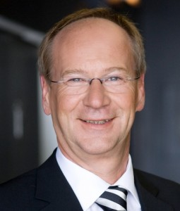 PKV-Verband: Uwe Laue