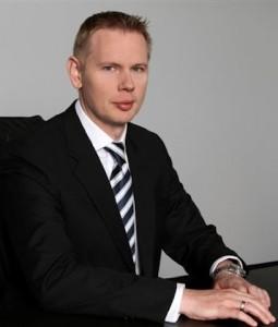 Fabian von Löbbecke, Talanx Pensionsmanagement