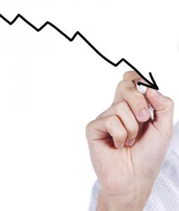 Makler-Absatzbarometer: Absatzindex im Geschäftskundenbereich weiter rückläufig