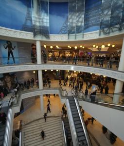 Shopping-center-berlin-gross-shutt 10546405-255x300 in Investoren setzen auf europäische Einzelhandelsimmobilien