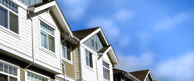 Wohnimmobilieninvestments in Gutachter: Immobilienumsätze erreichen Höchststand