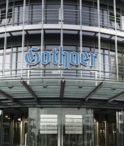 Gothaer-Vertriebstochter hat neuen Namen