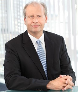 Dr. Marcus Nagel, Zurich Deutscher Herold