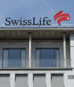 Swiss Life einigt sich mit Klägern in Österreich