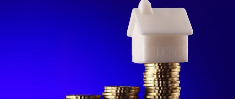 Wohnimmobilien Inflation