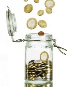Finanzberater-Studie: Notgroschen wichtigstes Sparziel