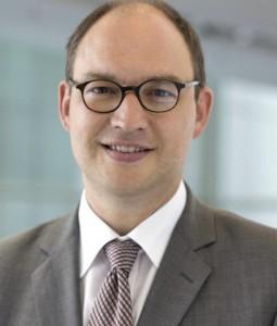 Christoph Hardt kommt vom Technologiekonzern Siemens