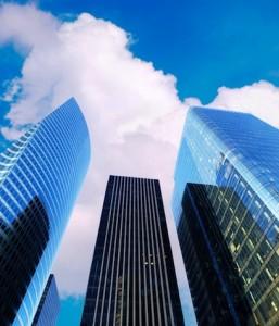 Skyscraper-257x300 in Erwartungen der Immobilienwirtschaft verhalten positiv