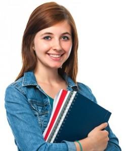 Studentin-255x300 in Studentenwohnungsmarkt gewinnt an Professionalität